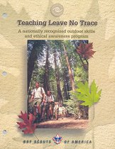 Teaching Leave No Trace