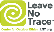 Leave No Trace Center Logo